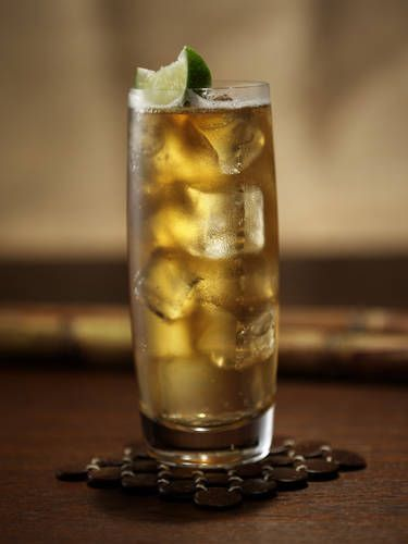 Panama: Lord Panama 2 oz. Ron Abuelo 7 Años Rum5 oz. lightly sweetened iced teaGarnish: lime wedgeCombine ingredients in a glass filled with ice. Stir and garish with a lime wedge.Source: Ron Abuelo   - Cosmopolitan.com