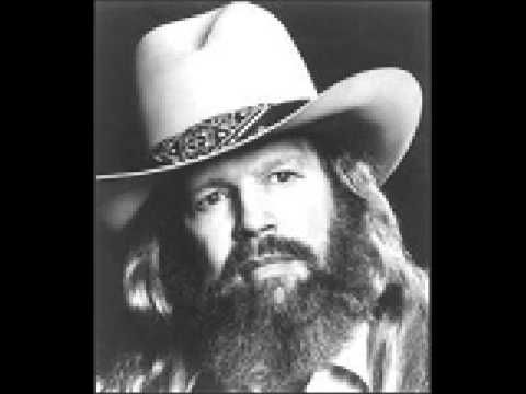 """David Allan Coe """"She Used To Love Me A Lot""""..a GOOD country song!"""