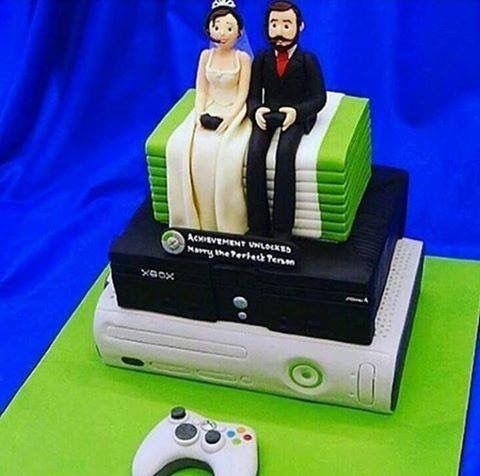 xbox wedding cakes 1000 ideas about xbox wedding on wedding cake 27676