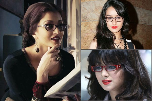 Featured Women's Glasses for New Trends
