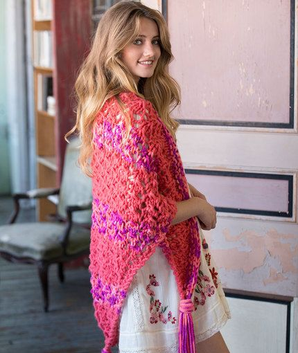 Free Crochet Patterns and Knitting Patterns | Red Heart: