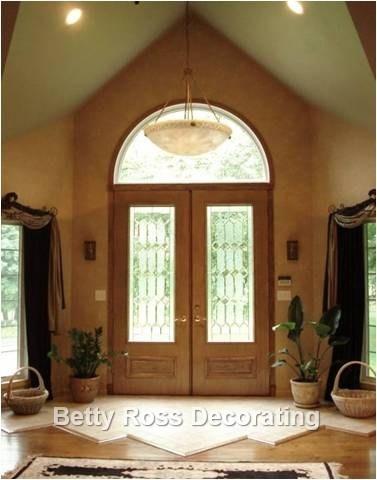 Foyer Re-Design