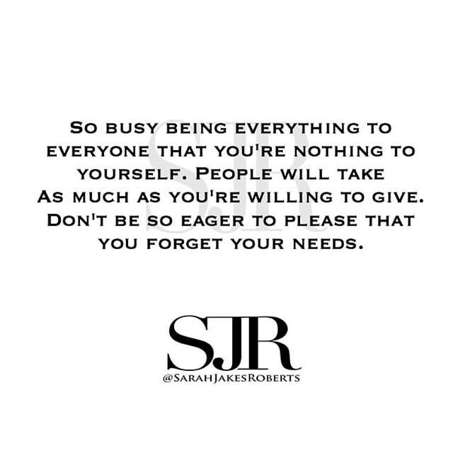 Sarah Jakes Quotes: Sarah Jakes Roberts Quote From Instagram.