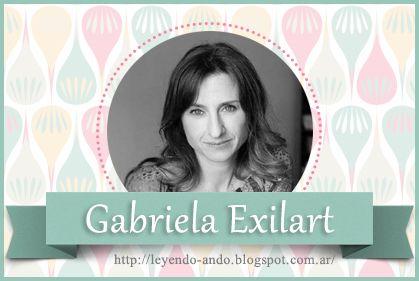 Autores: Gabriela Exilart