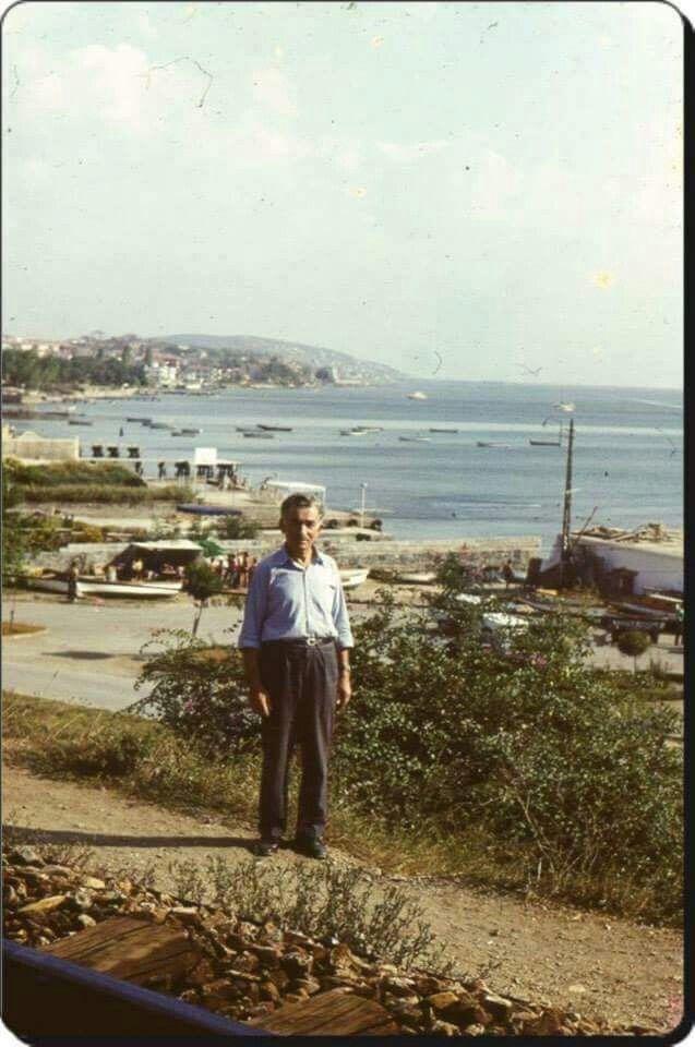 Muhteşem Yıllar ... Küçükyalı - 1970 ...