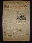 030777CR ALBERT DESALVO BOSTON STRANGLER ESCAPES FEBRUARY 27 1967 NEWSPAPER