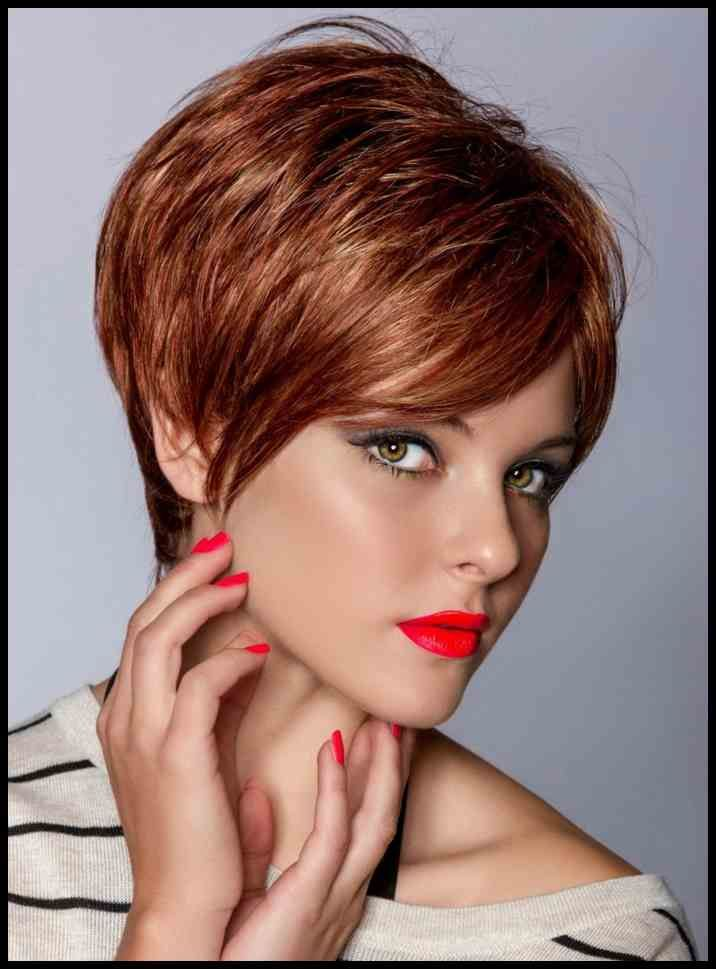 ▷ Frisuren kurze Haare – eine gute Wahl, oder eher nicht?