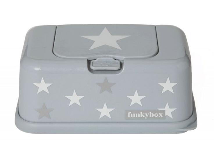 Doekjesbox