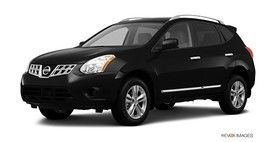 New 2013 Nissan Rogue Price Quote w/ MSRP and Invoice