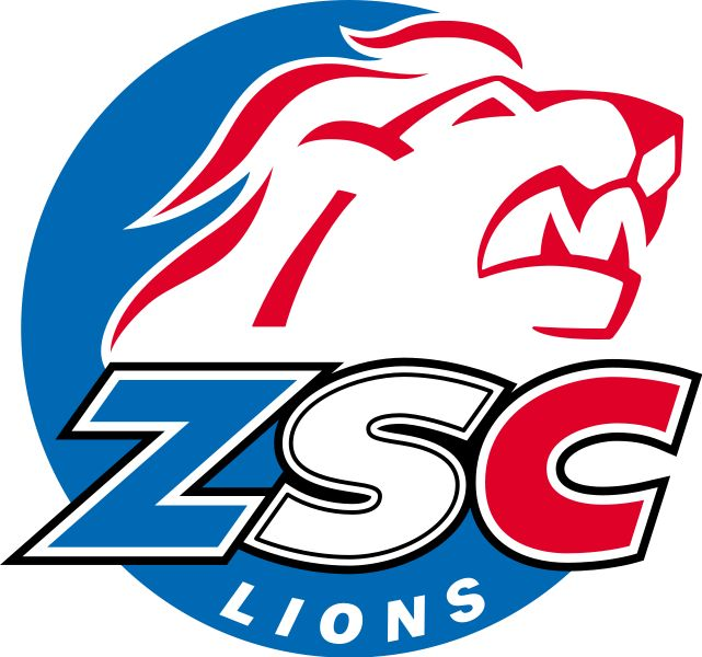 ZSC Lions - MY club :)