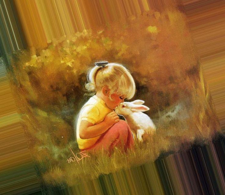 Будь мягким. Не позволяй миру сделать тебя жестоким. Не позволяй боли заставить тебя ненавидеть и не допусти, чтобы горечь украла твою сладость