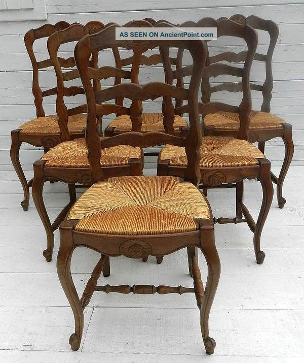 French Kitchen Chairs: 17 Best Images About Old Chairs On Pinterest