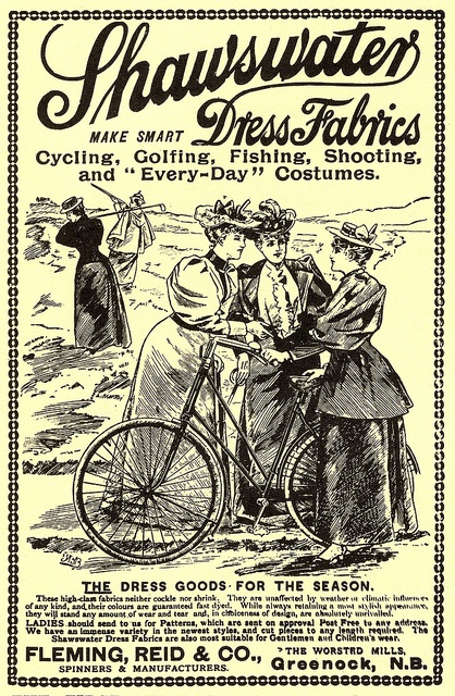 168 Best Images About Bicycles And Bloomers On Pinterest
