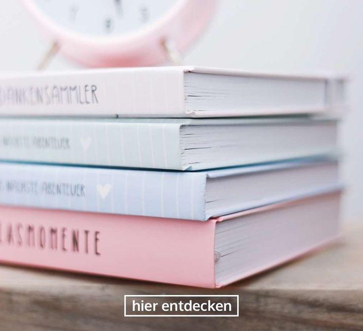 Die Schreibwaren und anderen schönen Dinge von odernichtoderdoch müssen glücklich machen, praktisch sein, schön aussehen und sind ein tolles Geschenk.