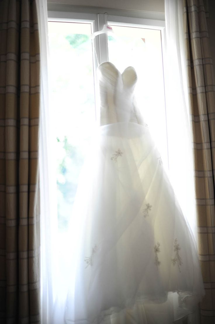 my wedding dress - eddy k