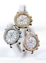 omega ladies watches with diamonds -