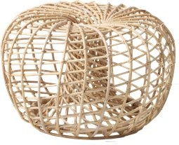 NEST is: award-winning multiple use furniture, made of sustainable natural rattan. Now available at polspotten store in Amsterdam. www.polspotten.nl