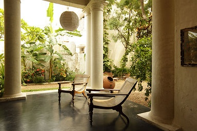VILLA HELENA - Pondicherry - India