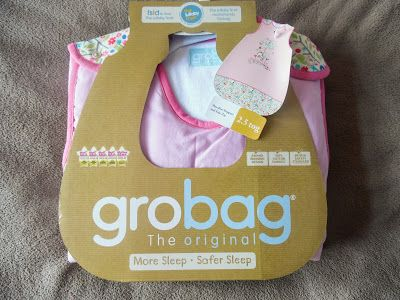 TwoPlusFourWalkers: WE TESTED OUT THE GRO BAG FROM THE GRO COMPANY!! (...