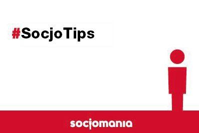 #SocjoTips by Socjomania