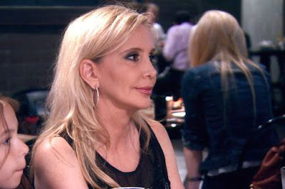 Shannon Beador Weighs In On Meghan King Edmonds And Vicki Gunvalson's Explosive Argument!