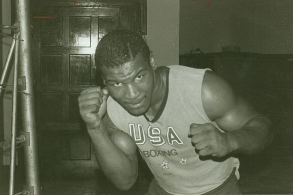 Read an Excerpt From Mike Tyson's 'Undisputed Truth' The boxing legend recalls the time he met Rick James  Mike Tyson @Mike Tyson