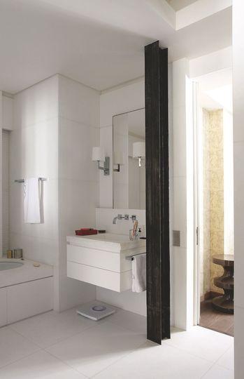 Les 25 meilleures id es de la cat gorie poutre m tallique for Manon leblanc salle de bain