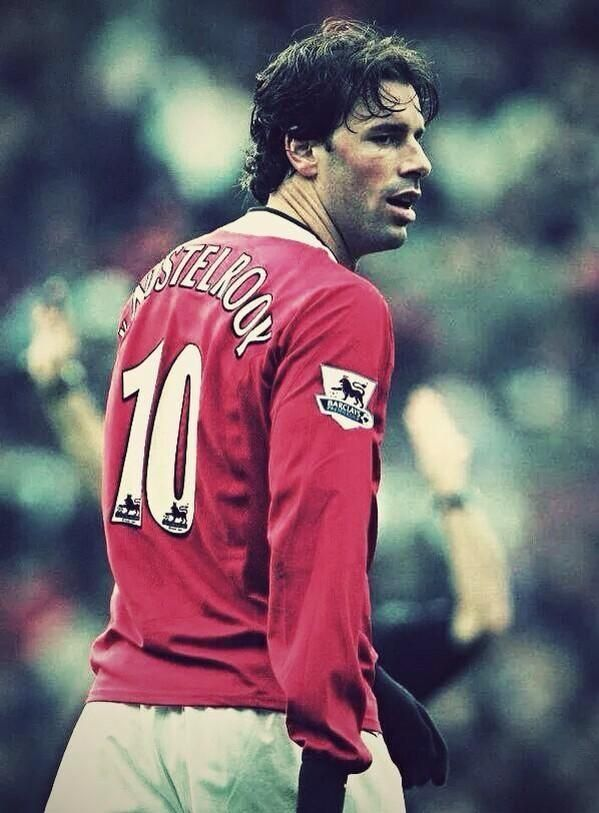 Former Manchester United striker Ruud van Nistelrooy has been named assistant coach for the Netherlands. #MUFC