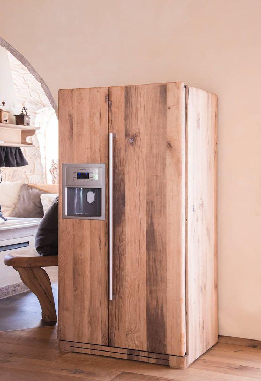 Villa Rustica: Cucina in stile in stile Rustico di RI-NOVO