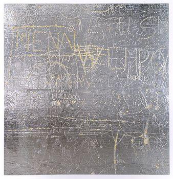 Rudolf Stingel, Whitney Museum of American Art, New York, NY, MINUS SPACE, Brooklyn