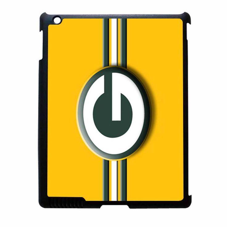Green Bay Packers three iPad 3 Case : Green Bay Packers, Green Bay and ...