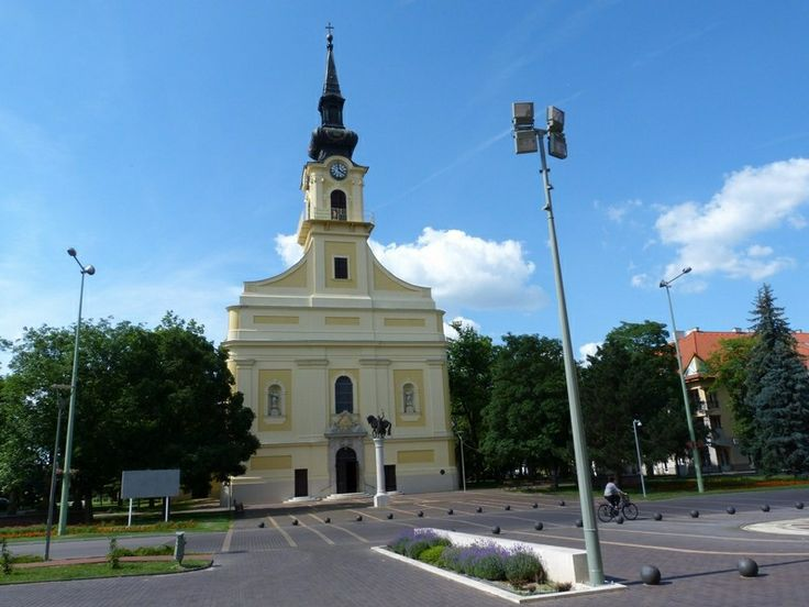 Szeged: information, sites et l'histoire | Szeged, Hongrie