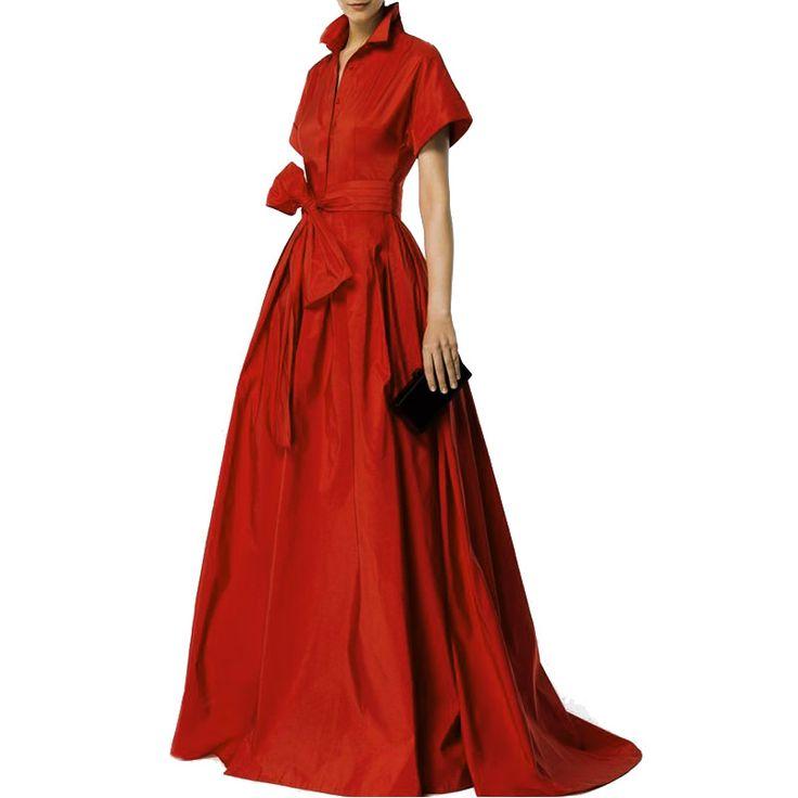 confeccion a medida #vestido #graduacion #fiesta #matrimonio #escote #largo #confeccion a medida
