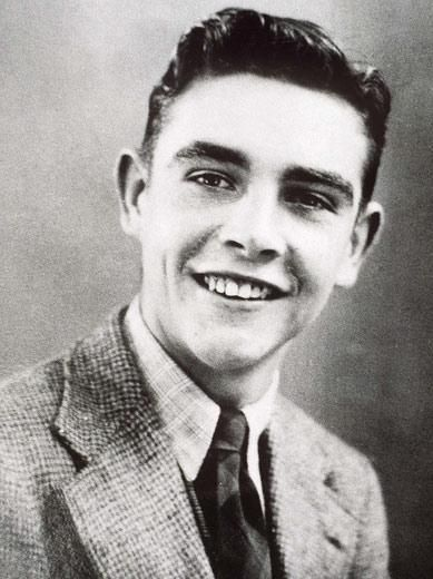 Sean Connery---always Had Those Eyes And Wonderful Smile