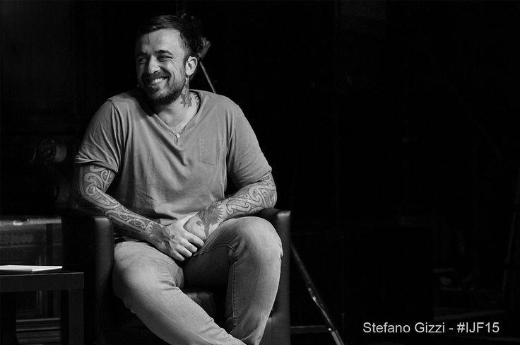https://flic.kr/p/s5iHEW | Social fighters: incontro Chef Rubio e Zerocalcare | www.festivaldelgiornalismo.com/programme/2015/chef-rubioz...