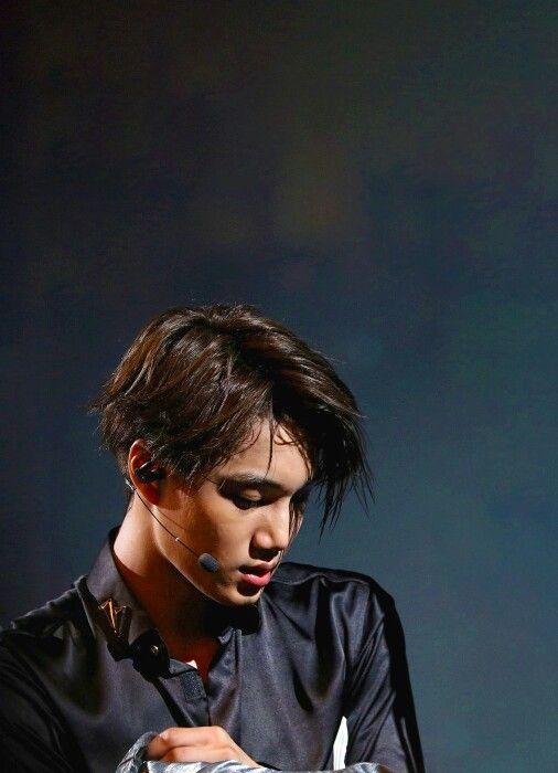 Kim ♥ Jong In aka Kai