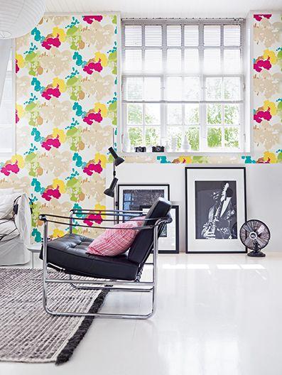 Moderno, Na Moda, Design Consciente: Esprit Home Tem Os Revestimentos De  Parede Awesome Design