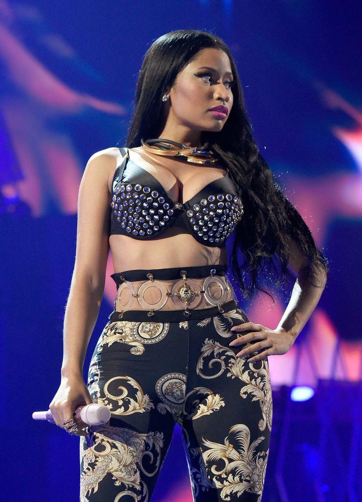 Nicki Minaj Music Codes