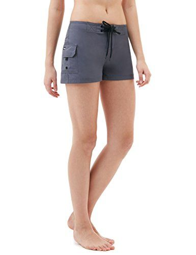 Special Offer: $13.98 amazon.com Surfista Waves Series® Tesla's Swimming Board Shorts Polyester fabric material that that protects swimmers Quick dry and water wicking for maintaining the best of conditions inside and outside of the water Design Quick-drying design that adjusts...