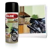 Tinta Spray Alta Temperatura Automotiva,escamentos Até 600º R$ 32.98