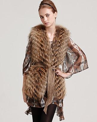 CUTE!: Fur Coats, Shops Woman, Shops Online, Fur Vest