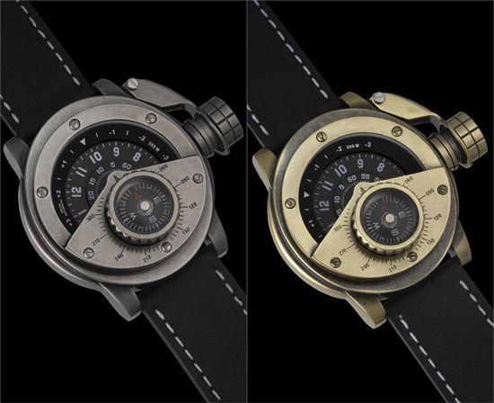 Coolest latest gadgets   Retrowerk Steampunk Watches   New technology gadgets   High tech electronic gadgets