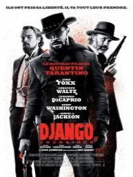 Dans le sud des États-Unis, deux ans avant la guerre de Sécession, le Dr King Schultz, un chasseur de primes allemand, fait l'acquisition de Django, un esclave qui peut l'aider à traquer les frères Brittle, les meurtriers qu'il recherche. De Quentin Tarantino Dylan Bulle et Yvan Chapuis