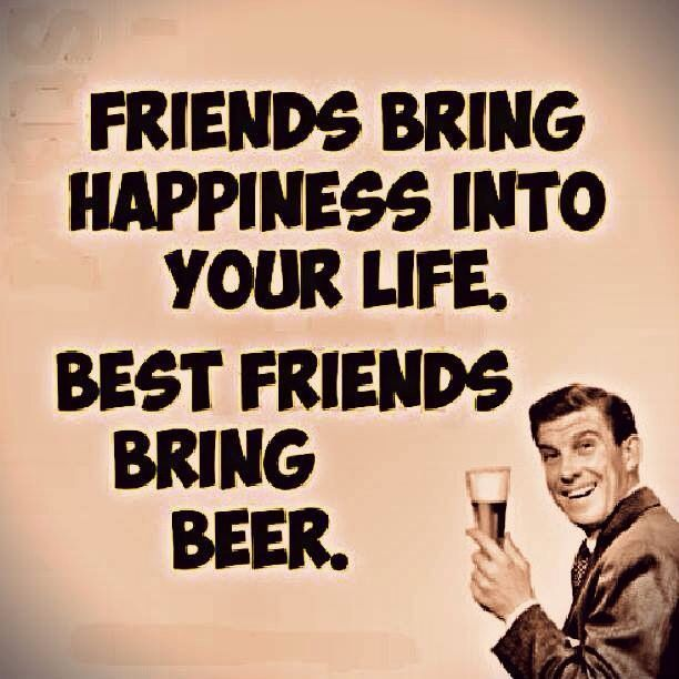 Funny Quotes About Friendship And Drinking: 27 Best Beer Quotes And Wisdom Images On Pinterest