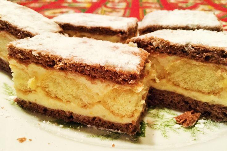 Masterchef Gourmet (Moulinex, Tefal) - Sponge finger slice