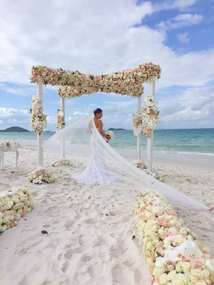 studioimpressionsThe most magical day yesterday here in @qualiaresort for#brittandlockwed The biggest congratulations to you both and all the amazing people around you. Such a privilege to be a part of your lives.#mynikonlife #qualia #hamiltonisland#whitsundays @jatoncouture. Gown and shoes by @jatoncouture | wedding planner @dianekhouryweddingsa...