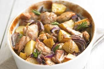 20 simple one-pot dinners
