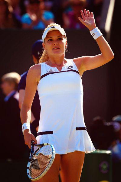agnieszka radwanska @JugamosTenis #tennis #tenis #Wimbledon
