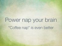 Power nap improves brain performance – Learn about the benefits of a short sleep