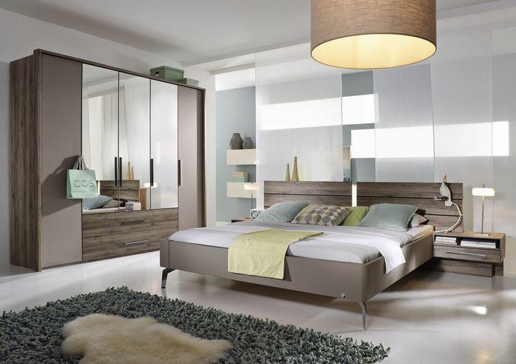 Tolle rauch schlafzimmer komplett Deutsche Deko Pinterest - günstige komplett schlafzimmer